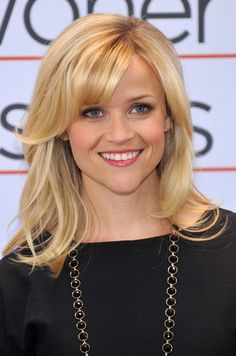 love the necklace --  Reese Witherspoon in Berlin at the How Do You Know photo call
