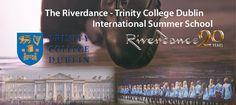 Be part of the first Riverdance Summer School
