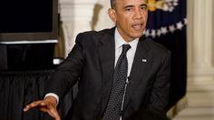 Wapengeweld in Verenigde Staten frustreert Obama | NU - Het laatste nieuws het eerst op NU.nl