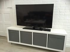 Cd Kast Ikea : Best kallax kast images ikea hacks woodworking apartment ideas