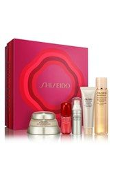 Shiseido Power Infused Revitalizing Set - Gifts & Value Sets - Beauty - Macy's Cosmetic Sets, Nordstrom, Cosmetics & Perfume, Holiday Looks, Shiseido, Beautiful Gifts, All Things Beauty, Holiday Gift Guide