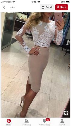 82bd933152 Sexy Party Dress, Prom Party Dresses, Champagne Homecoming Dresses, Long  Sleeve Homecoming Dresses