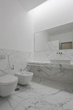 Projecto da autoria do atelier Bak Gordon Arquitectos - Casa em Pousos