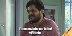 #AndreDiMauro #Jorge #Vitoria #NovelaVitoria #MemesJorge