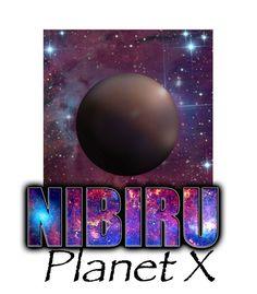 #PlanetX #Nibiru
