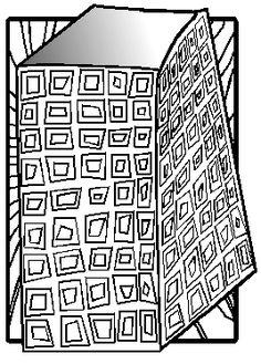 beal mortex coloring pages | Ce mois-ci les fiches de graphisme et le coloriage sont ...