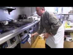 Rinderkotelett mit Sauce Bernaise | Euromaxx a la carte