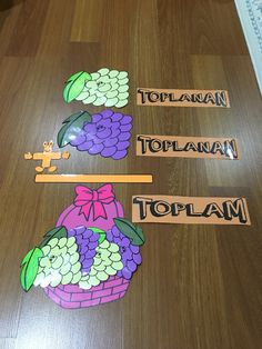 Toplama işlemi Math Sheets, Responsive Classroom, Math Addition, Elementary Math, First Grade, Math Activities, Mathematics, Crafts For Kids, Preschool