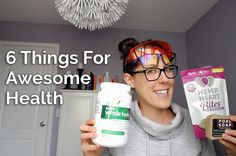 6 Things For Awesome Health - Episode #3 | Healthful Pursuit #keto #lowcarb #hflc #lchf