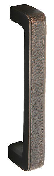 Emtek Brass Arts & Crafts Pull 86079
