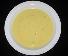 Rezept Kartoffelsuppe cremig von kugelbauchmama - Rezept der Kategorie Suppen