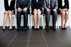 9 Ways To Stand Out In A Group Interview
