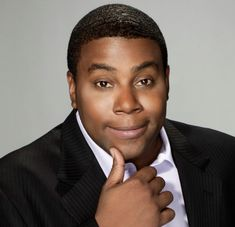 Pin for Later: Update: Kenan Thompson Is Not Leaving Saturday Night Live All That Cast, It Cast, Comedy Series, Comedy Tv, Kenan And Kel, Snl Cast Members, Kenan Thompson, Beautiful Celebrities, Black Celebrities