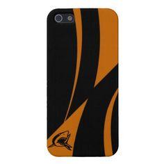 Custom design for iphone5 case