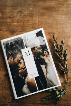 Interesting Wedding Photo Book Ideas ❤ See more: http://www.weddingforward.com/wedding-photo-book/ #weddingforward #bride #bridal #wedding
