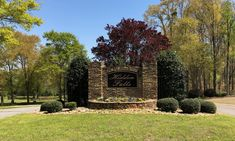 New Listing!! Rare opportunity in TL Hanna school district to build on 7.49 Acres in Hidden Falls, a Beautiful restricted community conveniently located near I-85, hospitals, shopping, and schools. The property is partially wooded with a creek. Great opportunity to live close to town but have acreage for the kids to run and play!
