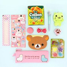 Kawaii Box – April 2015