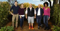 We are so proud of entire #TheChew Crew! Congratulations on your #DaytimeEmmy nominations.