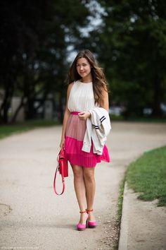 Alina Amazing dress http://carolinesmode.com/stockholmstreetstyle/art/250266/alina/
