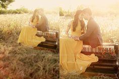 music themed engagement Engagements, Engagement Photos, Photo Shoot, Wedding Inspiration, Future, Couple Photos, Couples, Music, Photography
