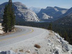 Yosemite Luck