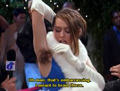 Neglected hair removal because you weren't expecting the date to go so well: | 19 Things That Are Guaranteed To Ruin Any Date
