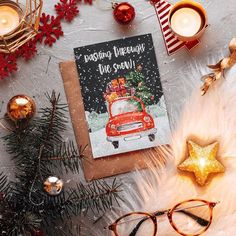 Find images and videos about christmas, lights and holidays on We Heart It - the app to get lost in what you love. Christmas Feeling, Cozy Christmas, Christmas Morning, Christmas Time, Christmas Gifts, Holiday, Xmas, Cute Christmas Wallpaper, Gold Christmas Decorations