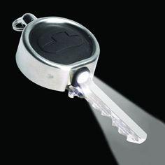 Keyring Torch - Locklite Key Torch | Find Me A Gift