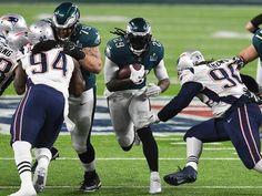 Nick Foles  trick-play TD catch in Super Bowl was true  Philly Special . Legarrette  BlountPhiladelphia Eagles ... fb6d012a3