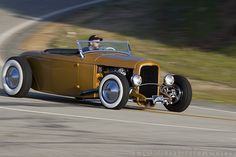 Jalopy Journal Hamb Cars | HAMB auction Branch roadster print - THE H.A.M.B.