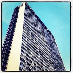 Centro de São Paulo. Back to the 80s. #mochileros #brasil #saopaulo