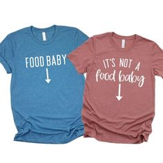 Newly Pregnant, Pregnant Model, Early Stages Of Pregnancy, Baby Olive, Pregnancy Progression, Funny Pregnancy Shirts, Unisex Style, Baby Bumps, Shirt Price