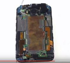 Speaker Repair Guide for HTC One M8