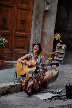 Italy. ©Steve McCurry