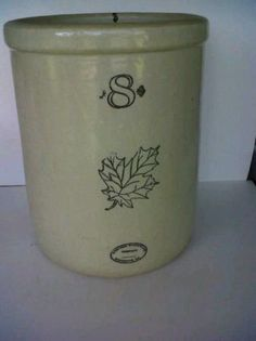 Western stoneware, I just bought this for $30 on craigslist!!