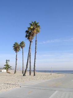 Long Beach. One of my top 3 choices of places to live in the US. My goal is to live here one day.