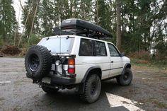 iamrolandj's 1991 Nissan Pathfinder