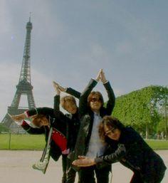 World Tour 2012 L'Arc en Ciel