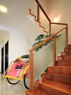 Staircase Architecture, Zen, Stairs, Home Decor, Stairway, Decoration Home, Room Decor, Staircases, Home Interior Design