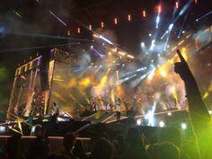 One Direction // OTRA Sydney (2.8.15)
