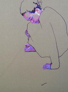 Portuguese artist - Cristina Troufa