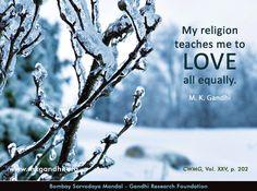 #love #lovequotes #gandhi #gandhiquotes Mahatma Gandhi Quotes, Need Love, Compassion, Qoutes, Love Quotes, Motivational, Religion, Inspirational, Teaching
