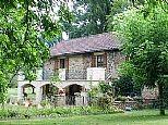 Water Mill in St Alvere, Dordogne, Aquitaine, France