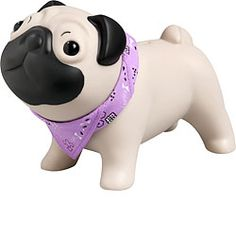 omg, I literally have this pug piggy bank Pug Names, Pet Pug, Pugs And Kisses, Pug Art, Pug Pictures, Exotic Shorthair, Crazy Dog Lady, Paper Source, Pug Love