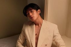 """Jung Hae In Discusses His Rise To Stardom, Character In """"One Spring Night,"""" And Korean Male Actors, Korean Celebrities, Korean Men, Asian Actors, Asian Men, Lee Dong Wook, Ji Chang Wook, Ulzzang, Yoo Ah In"""
