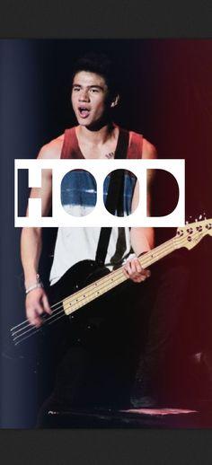 Calum Hood 5 Seconds of Summer