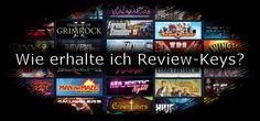 Wenn ihr schon immer wissen wolltet wie ihr Review-Kopien von Spielen erhaltet, dann schaut mal hier vorbei - http://www.jack-reviews.com/2014/10/review-kopien-von-spielen-erhalten.html
