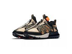 44cc8b6c0d6 Nike Air Max 270 Bowfin Black Desert AJ7200-001 size 11 Us men