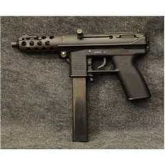 INTRATEC TEC-9 9MM LUGERLoading that magazine is a pain! Get your Magazine speedloader today! http://www.amazon.com/shops/raeind