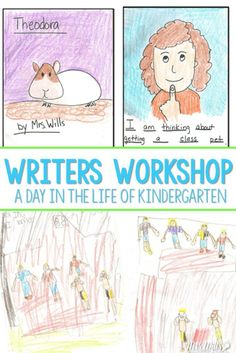 Writers Workshop in